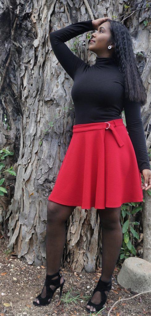 Lesley skirt - Burda Style