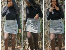 Arielle Skirt by Tilly & the Buttons-Pattern Review